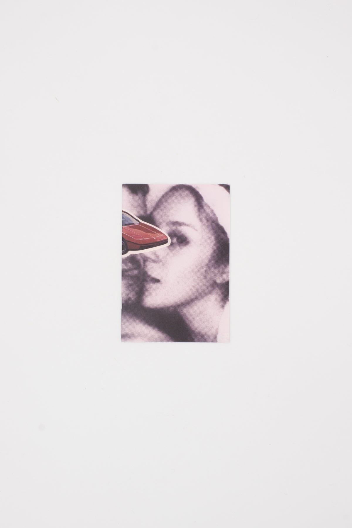 No Time for Love - Chloë Sevigny