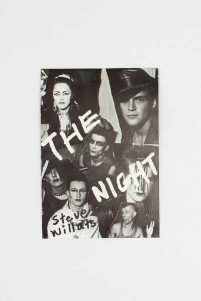 Inside the Night - Stephen Willats