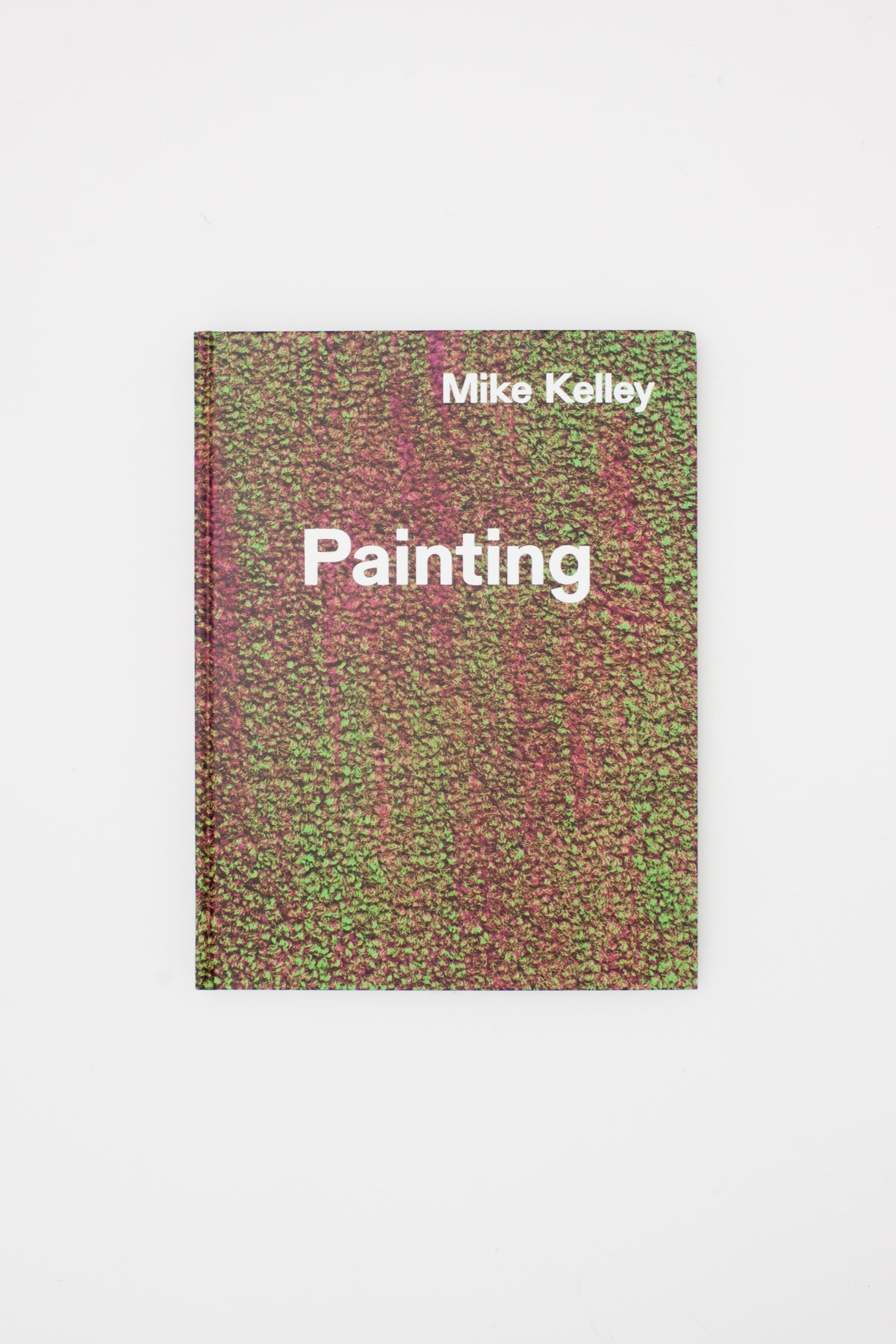 Timeless Painting - Mike Kelley