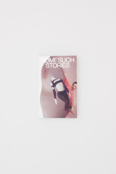 Somesuch Stories Issue 5