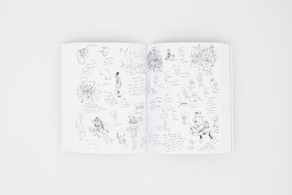 Every Person in New York Vol 2 - Jason Polan