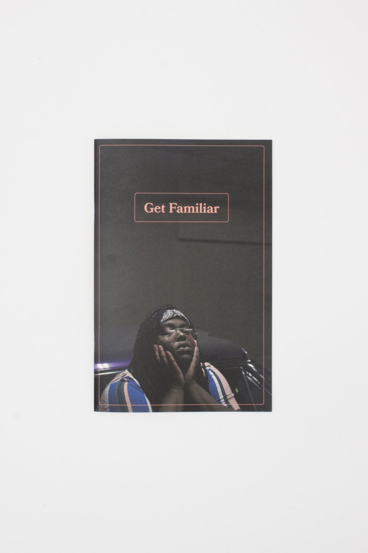Get Familiar Issue 2