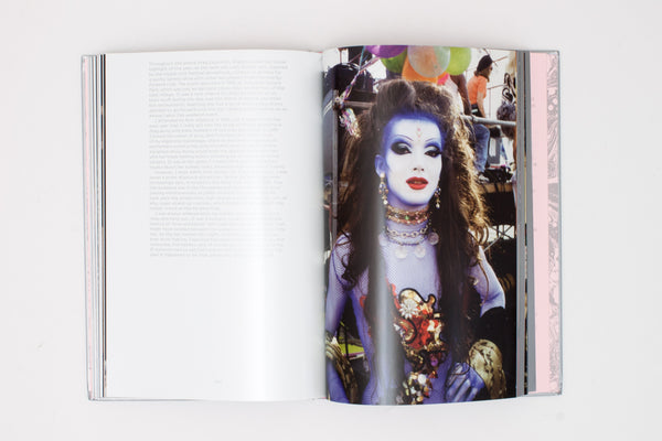 The Drag Explosion - Linda Simpson