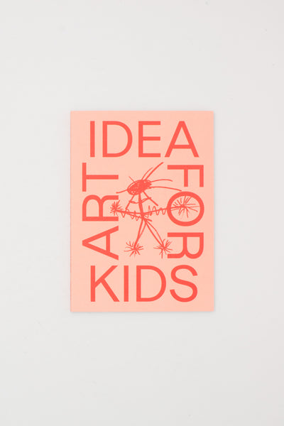 Idea Art For Kids - Mark A Rodriguez