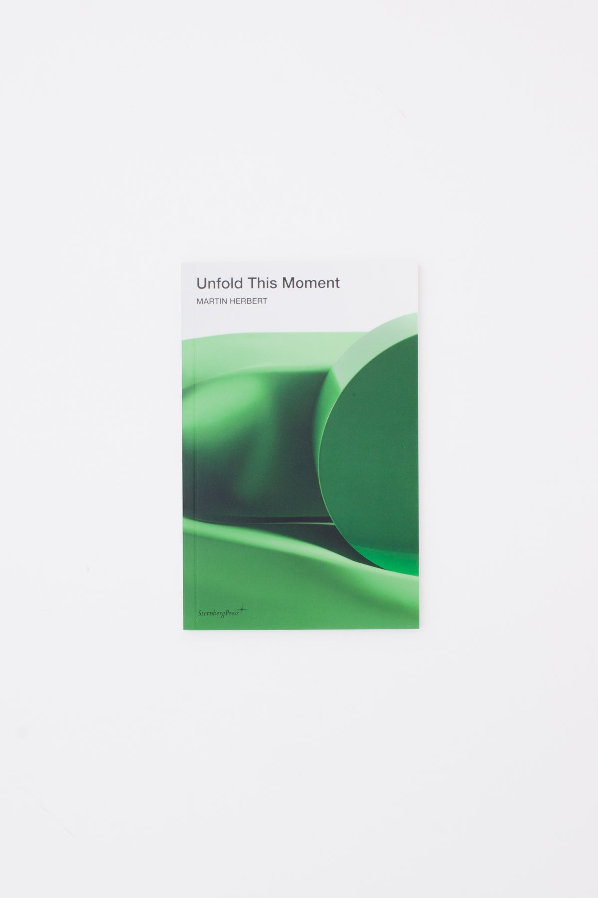 Unfold this Moment - Martin Herbert