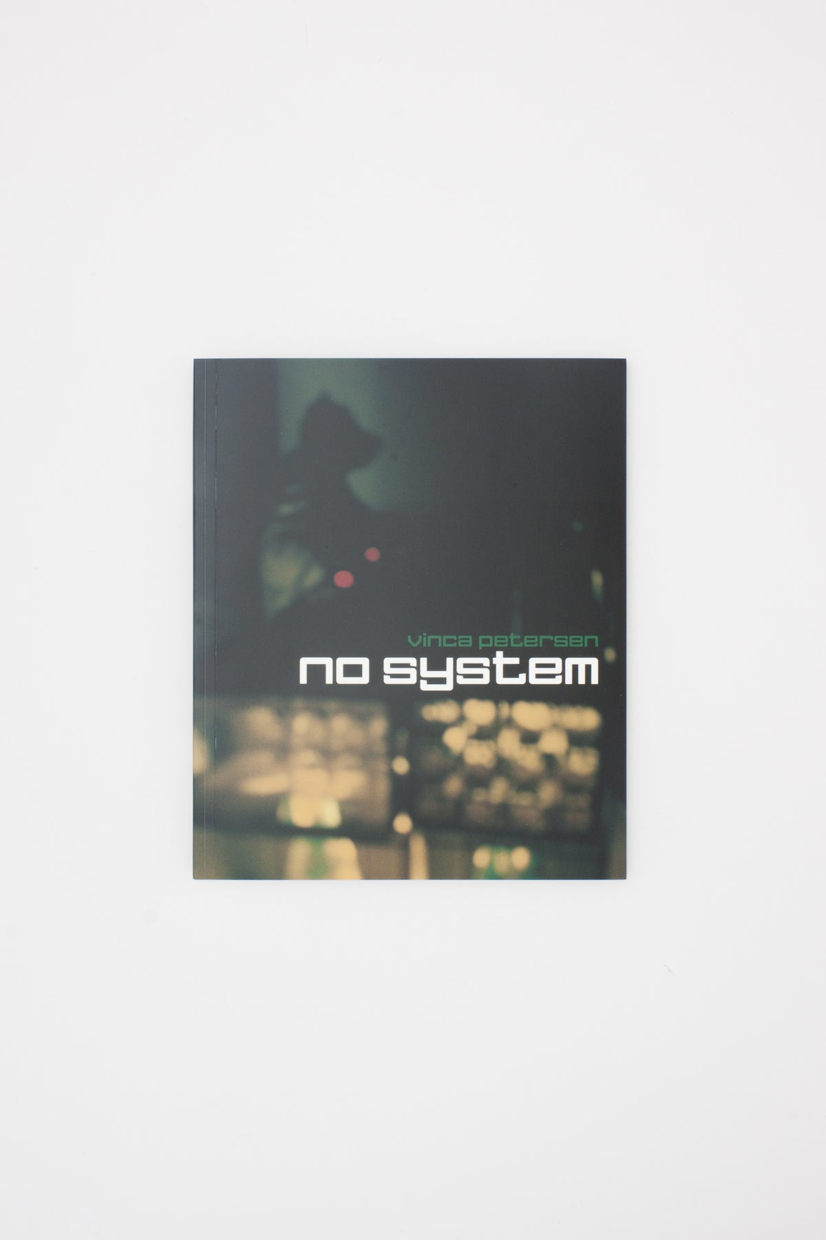 No System - Vinca Petersen