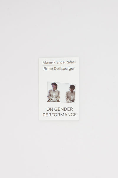 On Gender Performance