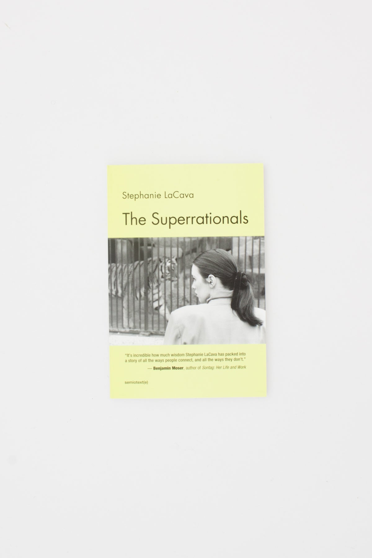 The Superrationals - Stephanie LaCava