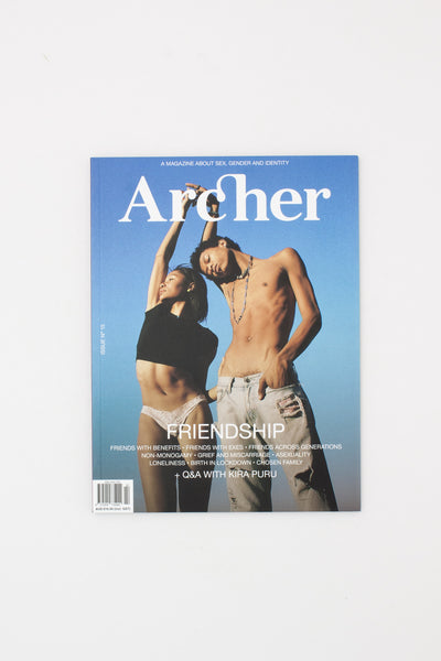 Archer, Issue 15