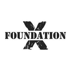 Foundation X