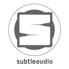 Subtle Audio