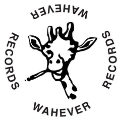 Wahever Records