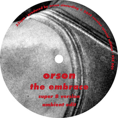 Version Special Edition 001 - Unearthed Sounds