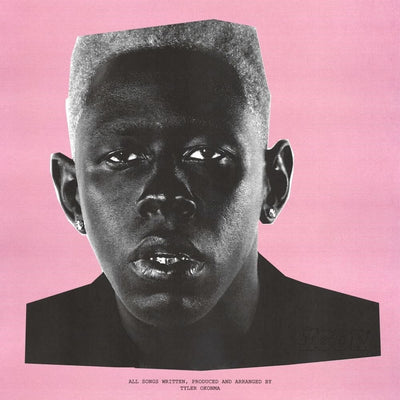 Tyler, The Creator - Igor [LP] - Unearthed Sounds