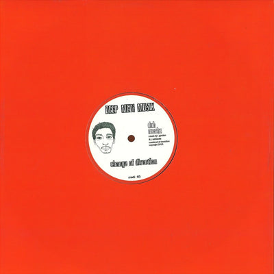 Dub Mechz - Broken LFO / Change of Direction - Unearthed Sounds