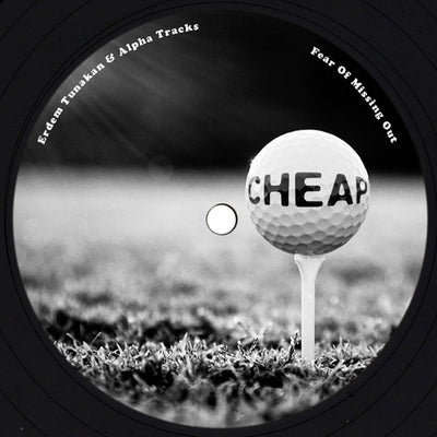 "Erdem Tunakan & Alpha Tracks ‎- Fear of Missing Out [2x12"" Vinyl] - Unearthed Sounds"