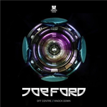 Joe Ford - Off Centre / Knock Down - Unearthed Sounds