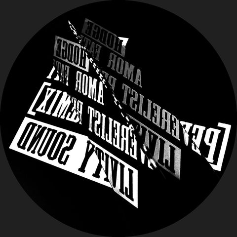 Hodge / Bruce - Amor Fati (Peverelist Remix) / Tilikum (Hodge Remix)