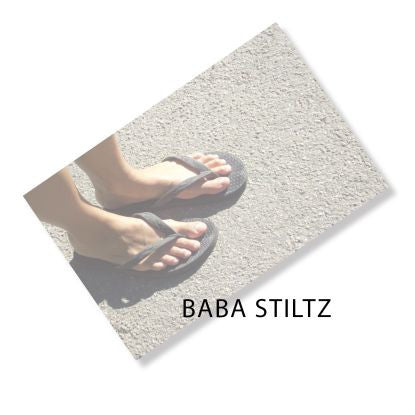 Baba Stiltz - Thailand (the Tourist In Me)