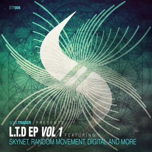 Various Artists - Ltd EP Vol. 1 - Unearthed Sounds