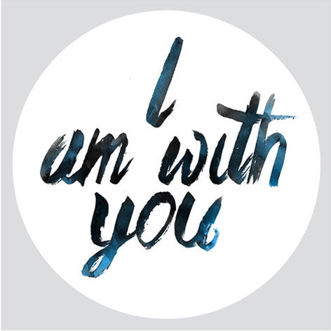 Chez Damier / Eddie Leader / Tomson - I Am With You