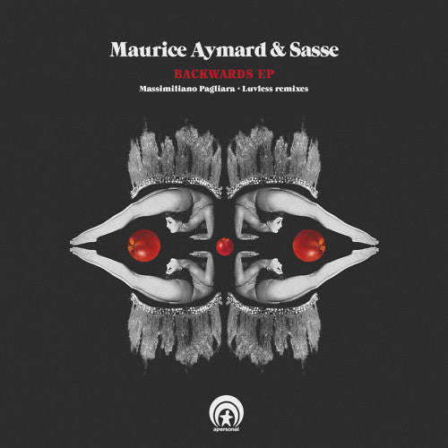Maurice Aymard & Sasse - Backwards - Unearthed Sounds