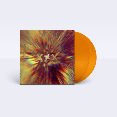 Various Artists - 20 Years of Fabric pt. 1 [2 x Orange Vinyl LP w/ DL Code] - Unearthed Sounds