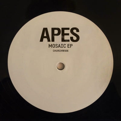 Apes - Mosaic - Unearthed Sounds