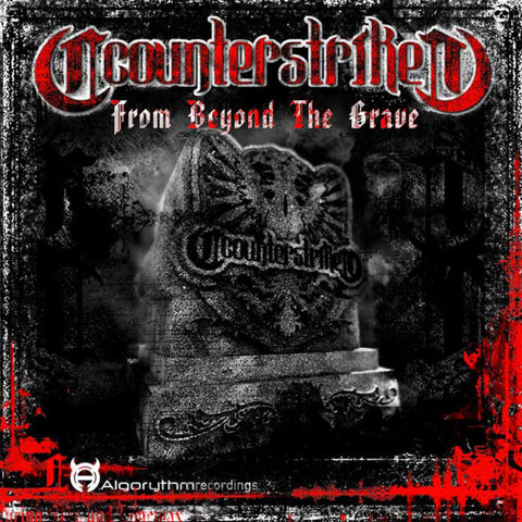 Counterstrike - From Beyond The Grave (CD Edition)