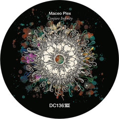 Maceo Plex - Conjure Infinity - Unearthed Sounds