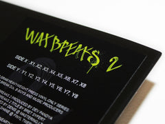 Wax Breaks 2 - Paradox Music