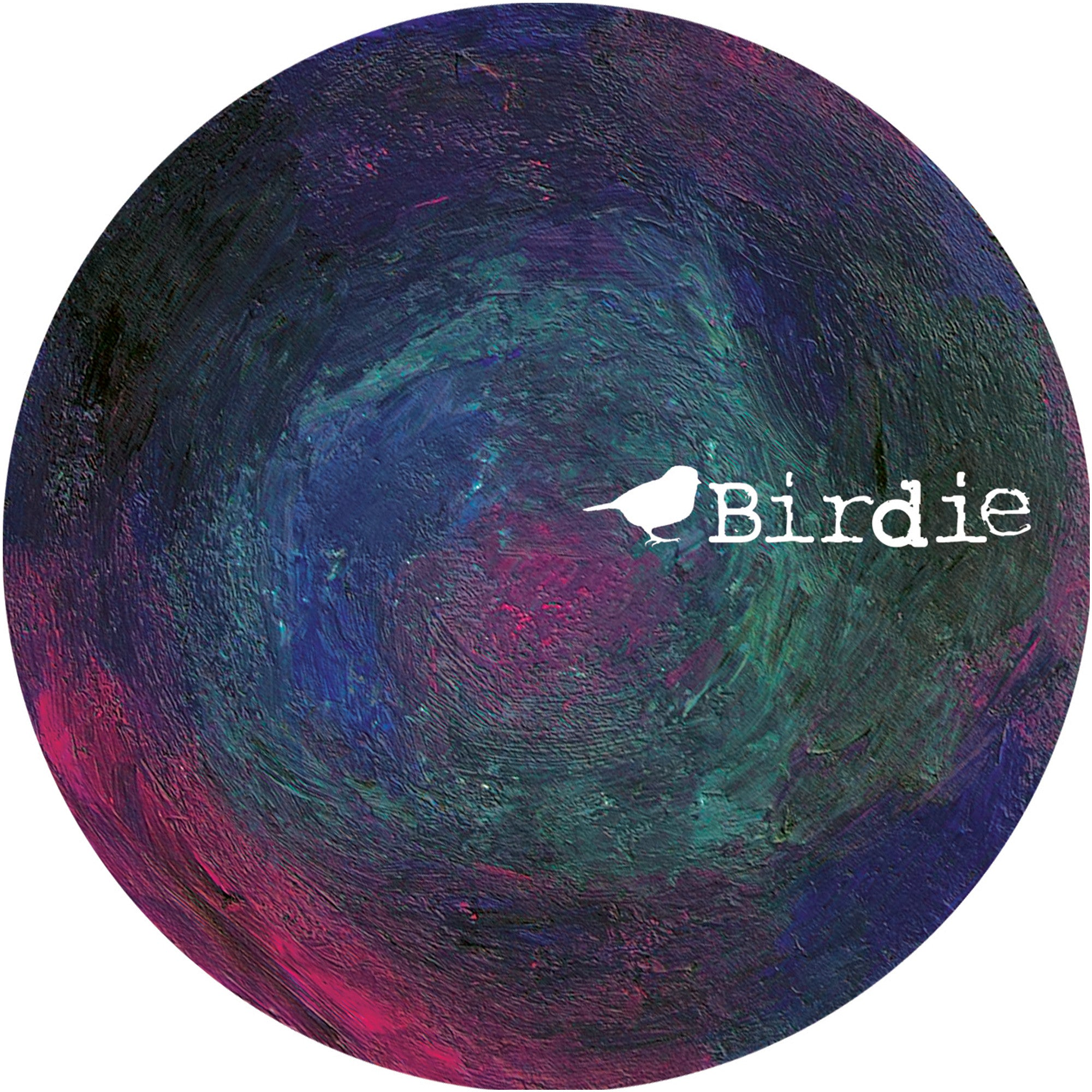 BIRDIE04 - Various Artists EP - Unearthed Sounds