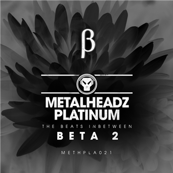 Beta 2 - The Beats Inbetween - Unearthed Sounds