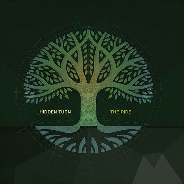 "Hidden Turn - The Ride [3x12"" Vinyl] , Vinyl - 31 Recordings, Unearthed Sounds"