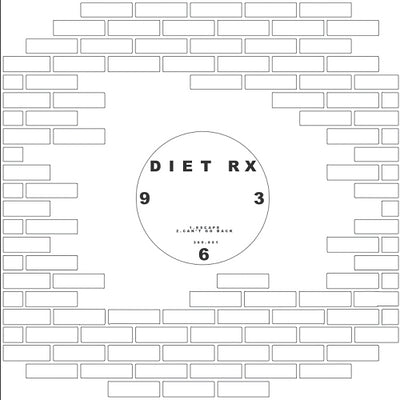 BNE & DIET RX - 369.001 - Unearthed Sounds