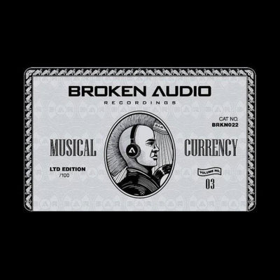 Various - Musical Currency Vol 3 - Unearthed Sounds