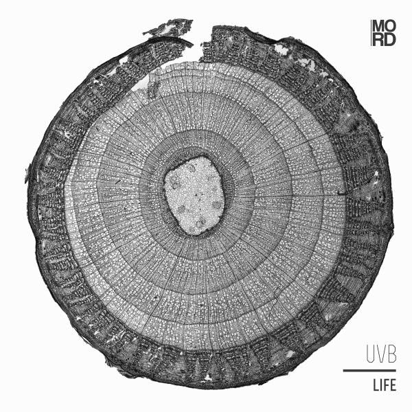 "UVB - Life (3 x 12"" LP) - Unearthed Sounds"