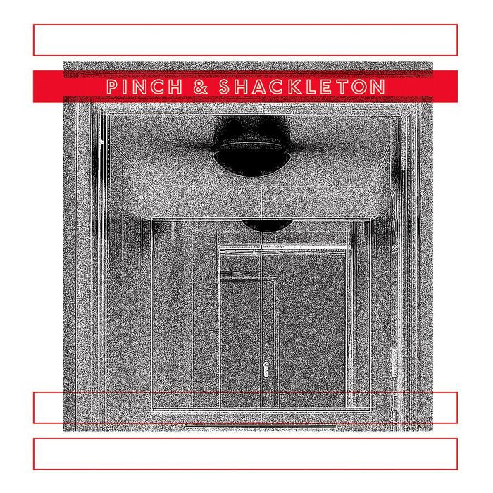 Pinch & Shackleton - S/T [CD Edition] - Unearthed Sounds