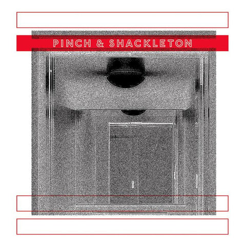 Pinch & Shackleton - S/T [CD Edition]