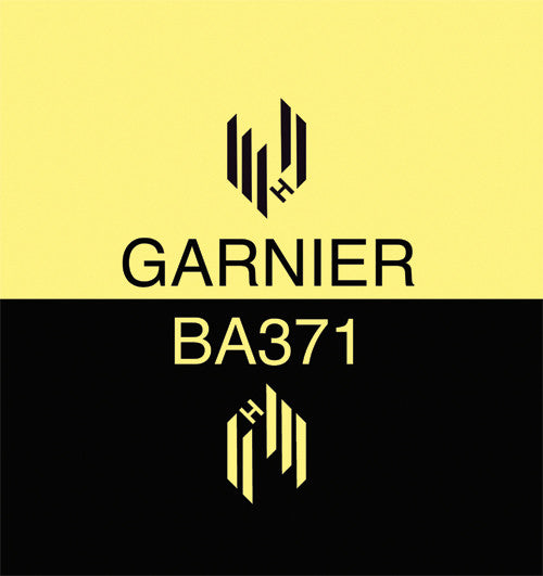 Garnier - BA371 - Unearthed Sounds