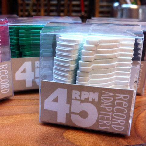 18-Box Adapter Packs, Assorted Colours