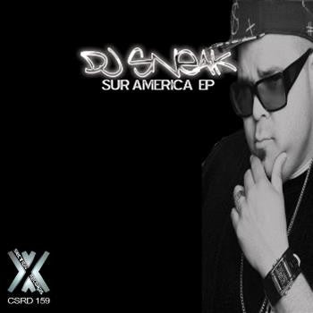 DJ Sneak ‎– Sur America EP - Unearthed Sounds