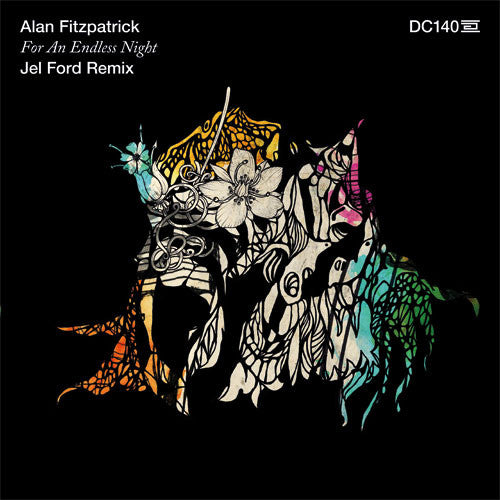 Alan Fitzpatrick - For An Endless Night (Jel Ford Remix) - Unearthed Sounds