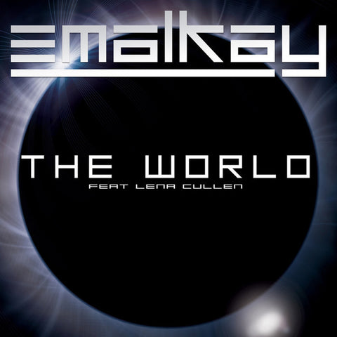 Emalkay - The World / Transpose