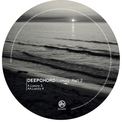 Deepchord - Luxury Pt. 2 - Unearthed Sounds