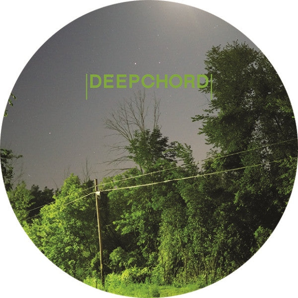 Deepchord - Atmospherica Vol. 1 [Coloured Vinyl] - Unearthed Sounds