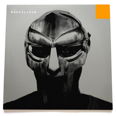 Madvillain - Madvillainy - Unearthed Sounds