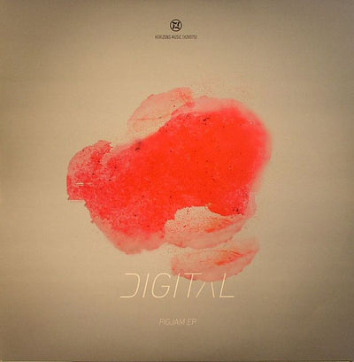 Digital ‎- Figjam EP - Unearthed Sounds