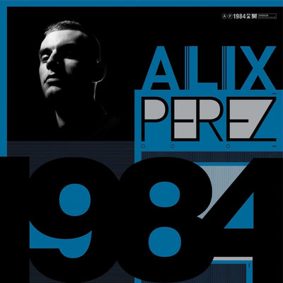 Alix Perez - 1984 , Vinyl - Shogun Audio, Unearthed Sounds