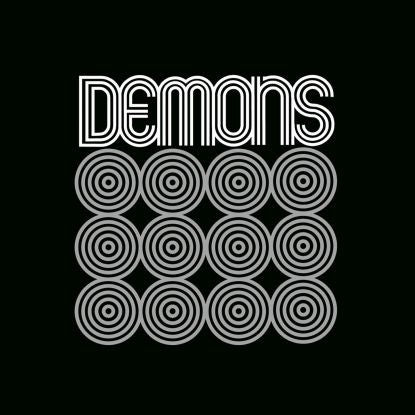 Demons - The Wrong Person [180g Vinyl] - Unearthed Sounds